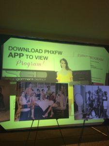 Phoenix Fashion Week 2017 emerging designers