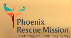 Home - Phoenix Rescue Mission