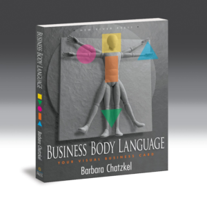 business body language